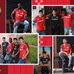 Tempah Jersi Baharu Kelantan FC Secara Online di Shopee - Harga Bermula RM69