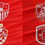 10 Logo TRW Kelantan FC Diperlihatkan - Manakah Satu Pilihan Norizam?