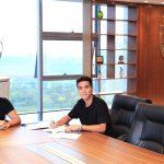 Pemain Yang Digosipkan Menjadi Sasaran Selangor Dilanjutkan Kontrak