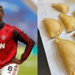 Pemain Manchester United, Paul Pogba Gemar Makan 'Karipap'?