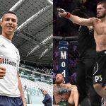 """""""Saudaraku, Insya-Allah"""" Ucap Ronaldo Kepada Khabib Menjelang UFC 254"""