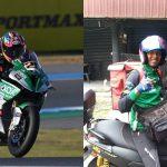 Juara ARRC 2019, Azlan Shah Tak Malu Jadi 'Rider' Penghantar Makanan