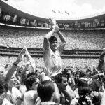 Legenda Dunia, Diego Maradona Meninggal Dunia Pada Usia 60 Tahun