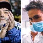 Doktor Disiasat Berkemungkinan Melakukan Pembunuhan Terhadap Maradona