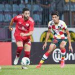 Kenali Rabih Ataya Penyerang Sayap Laju, Lincah & Licik Yang Menjuarai Piala AFC