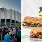 JDT Jalin Kerjasama Dengan Subway, Bakal Buka Kedai Di Stadium Sultan Ibrahim