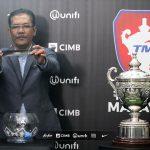 TM Komited Terus Taja Liga Malaysia Bagi Musim 2021