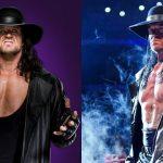 Si Penggali Kubur 'The Undertaker' Umum Bersara Daripada WWE
