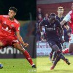 Pertahanan UiTM FC, Victor Nirennold Punyai Pengalaman Mahal Hadapi Liverpool