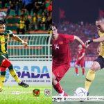 MUFC Pancing Khidmat Seorang Penyerang Senior Skuad Harimau Malaya, Siapakah?