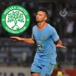Melaka United Sambar Penjaring Ketiga Terbanyak Liga 1 Indonesia 2019?