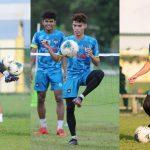 Perebutan Sengit Bahagian Tengah Terengganu FC Untuk Musim 2021