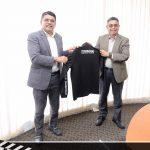 CEO Terus Bekerja Berdasarkan Pelan Strategik Untuk Memajukan Bola Sepak Terengganu