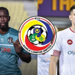 Stanley Mengesahkan KL United Ikat Penjaring Ketiga Terbanyak Liga Super, Dominique serta Morales