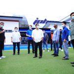 Selepas Melawat JDT, Melaka United Bakal Bina 'Training Centre' di Padang 10