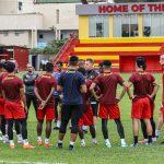 Selangor FC Bina Pusat Rehabilitasi & Bakal Dibuka Kepada Umum Untuk Jana Pendapatan