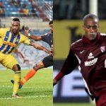 Duo Bek 'Gergasi' Goulon-Wague Jadi Taruhan Sri Pahang FC Untuk Musim 2021