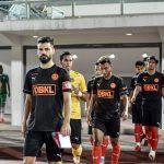 Pendatang baharu, KL United Mampu Buru 'Top 5' Liga Super