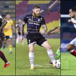 9 Pemain Import Liga Malaysia Yang Boleh Dinaturalisasikan Pada Tahun 2021