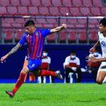 Mora Pertaruhkan Penjaring Terbanyak 2019, Rodriguez Bertemu Kedah?