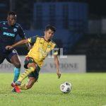Ulasan Sukanz: Alex, Fadzrul & Fayyadh Menjadi 'Game Changer' Kebangkitan Kedah