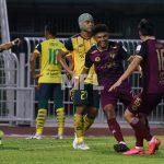 Ulasan Sukanz: Full-back Kedah 'Dibuli' Oleh Faisal & Hakimi