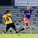 Kenny Pemain Utiliti Terbaik Malaysia, Silap-Silap Main GK Pun 'Perform' - Stanley