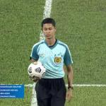 FAM: Benarkan Gol 'Tangan' Shukor, Kesemua Pengadil Perlawanan Akan Dihukum