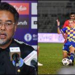 CEO Sri Pahang: Kiko Ejen Hidalgo? Umpama Lembu Punya Susu, Sapi Dapat Nama