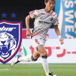 ACL 2021: Yoichiro Kakitani Seru Rakan Sepasukan Berhati-hati Dengan Kelebihan JDT