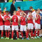 Euro 2020: Eriksen Jatuh Pengsan Ketika Menentang Finland