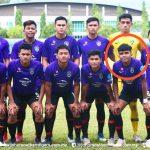 Chia Ruo Han Dari SMK Kulim Ke Liga Juara-Juara AFC