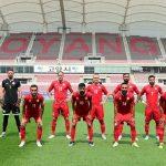 Video: Gol Solo Rabih Ataya Tidak Membantu Lubnan Atasi Turkmenistan