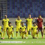 Skuad Kebangsaan Bertemu Jordan & Uzbekistan Pada Perlawanan Persahabatan Bulan Oktober