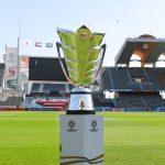 Hos Piala Asia 2027 Dipilih Tahun Hadapan - Bidaan Direbut Oleh India, Iran, Qatar & Arab Saudi