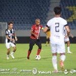 3 'Reserve Team' Di Atas KUFC, Peluang Ke Liga Super Masih Terbuka