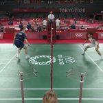 Olimpik 2020: Aaron Chia-Woi Yik Cipta Kejutan Kalahkan Regu No.1 Dunia 'The Minions'