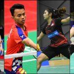 Kenali Pemain-Pemain Muda Malaysia Yang Akan Beraksi di Piala Sudirman 2021