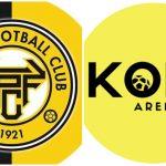 Syarikat Yang Menguruskan Padang, Kopa Arena Berminat Taja & Beli Saham Perak FC