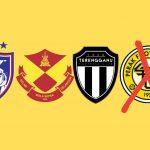 Hanya 3 'Reserve Team' Sahaja Terus Warnai Saingan Liga Malaysia, Perak II Dibubarkan