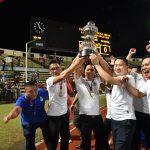 Liga Premier 2022 Disertai 10 Pasukan Sahaja Selepas Perak II 'Diturunkan Pangkat' Ke Liga M3