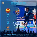 Piala Futsal AFF 2021: Selangor MAC 'Bantai' Wakil Kemboja & Akhiri Saingan di Tempat Ke-3