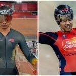John Beasley Kecewa Dengan Prestasi Dua Pelumba Malaysia di Kejohanan Berbasikal Trek Dunia 2021