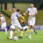 2 Pemain Serie D Brazil Ditandatangani Pertengahan Musim Beri Impak Kepada Melaka United