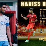 Bekas Kapten JDT Tambah Koleksi Trofi Kejuaraan di Liga Singapura