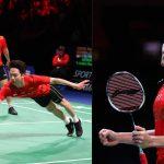 Piala Thomas: Indonesia Akhiri Kemarau 19 Tahun Kejuaraan Selepas Bantai China 3-0
