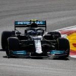 Petronas & Mercedes-AMG Nafi Akan 'Bercerai' Pada Tahun 2022