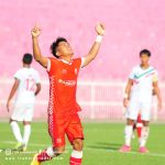 Kelayakan Piala Asia B-23: Penyerang Kelantan Natanael Siringo Disenaraikan Ketua Jurulatih Skuad Garuda Muda