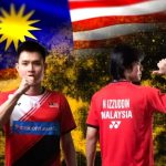 Piala Thomas 2020: 'Scratch Pair' Soh Wooi Yik-Nur Izzuddin Curi Tumpuan Peminat